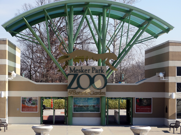 Live near the Market Park Zoo | Apartments to keep you close to nature