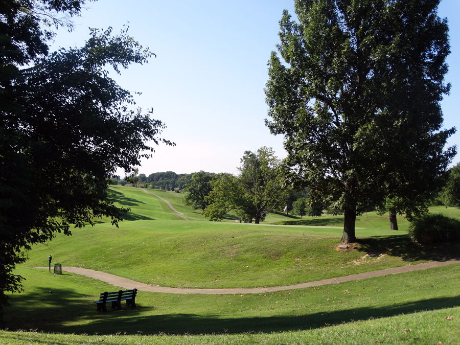Helfrich Park Golf Course is involved in the community and a fun place to play golf!