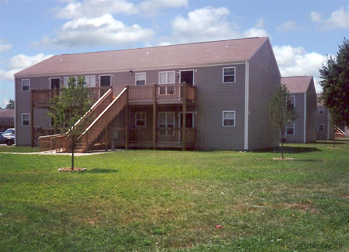 Bradford Pointe Apartments Apartment In Evansville In