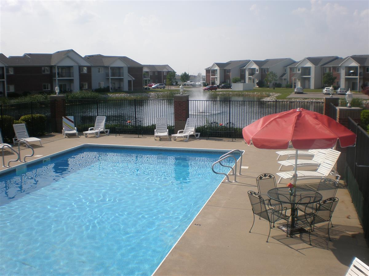 Cross Lake Apartments Apartment In Evansville In