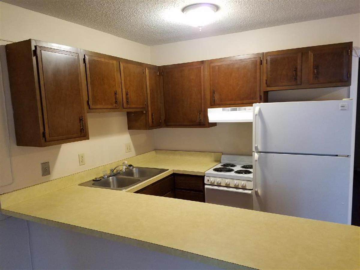 Jefferson Apartments - Apartment in Newburgh, IN