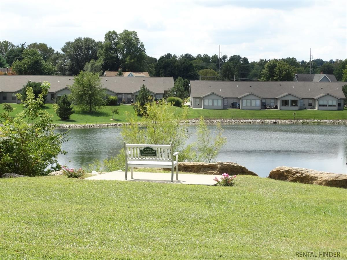 The Brickyard Apartments Apartment In Evansville In